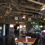 The Trout Cafe & Grille