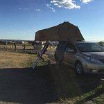 Cedar Pass Campground Foto