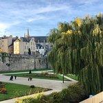 Photo de Jardin des Remparts