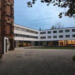 Evangelische Akademie Bad Boll