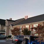Red Roof Inn & Suites Knoxville East Foto