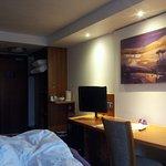 Photo of Premier Inn Manchester City Centre (Deansgate Locks) Hotel