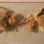 Photo de Altamar Restaurant