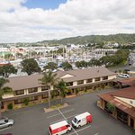 Distinction Whangarei Aeril View