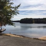 Lake Wedowee/R. L. Harris Reservoir