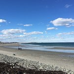 Nantasket Hotel at the Beach Foto