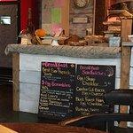 Saint George River Cafe'