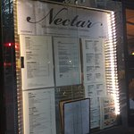 N stands for Nectar