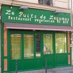 Photo of Le puits de legumes