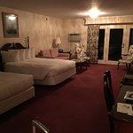 Bluenose Inn - A Bar Harbor Hotel Image