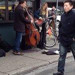Pedestrian Sunday @Kensington Market