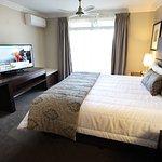 Distinction Rotorua Hotel & Conference Centre Foto