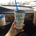 Dutch Bros. Coffee of Wenatchee Washington의 사진