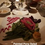 Painted Pony, St. George