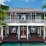 Royal three bedroom Villa