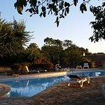 Photo de Hotel de la Ferme Lamy