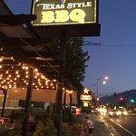 Holy Smoke Texas BBQ Foto
