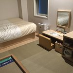 Photo of Super Hotel Osaka Tennoji