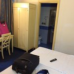 Hotel Spagna Foto