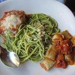 Foto de Pietro's Italian Restaurant