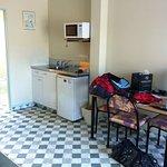 standard 1 bedroom apartment