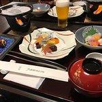 Foto de Kuju Kankou Hotel