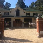 Great Re-purposed Historic Stables