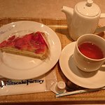 Photo de Fruitscake Factory Susukino