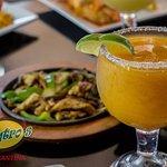 Cilantro's Fajias & Margaritas