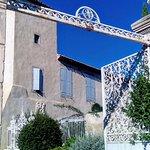 Chateau de Siran Foto