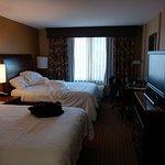 Foto de Hilton Garden Inn San Mateo