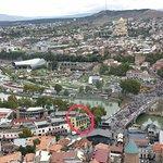 Terrace 360 Tbilisi