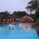 Hotel Kristall Pool