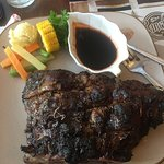 Ranchero's Grill and Seafood Restaurant