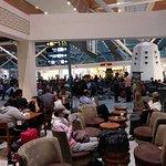 Starbucks Delhi Airport Terminal 1D