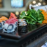 Get ready to try out our sophisticated irresistibly sushi menu