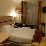 Photo of New Hotel Saint Lazare