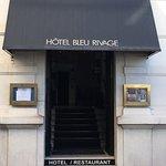 Hotel Bleu Rivage Foto