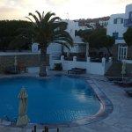 Views of hotel