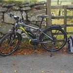 Conway EMC427 Hire Bike