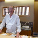 Photo of Sushi Mizutani