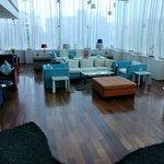 Waterstones Hotel Foto