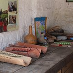 Freilichtmuseum Lychnostatis Foto