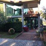 Photo de Hotel Villa Cesi