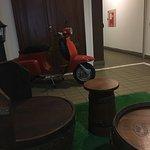 Photo of New Generation Hostel Urban Citta Studi