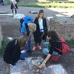 Rome Tours With Kids - Private Tours Foto