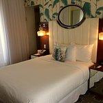 Room 618 - cozy