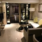 THE ONE Executive Suites managed by Kempinski-Shanghai Foto