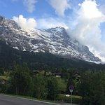 Photo de Mountain Hostel Grindelwald