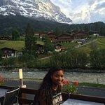Mountain Hostel Grindelwald Foto